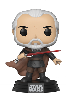 Funko • Collection • Star Wars Universe