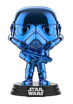 Funko Collection Star Wars Universe
