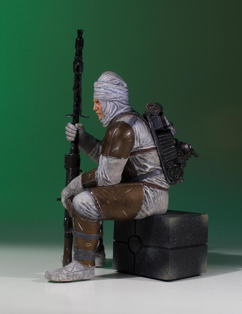 Gentle Giant Collector's Gallery Dengar 2