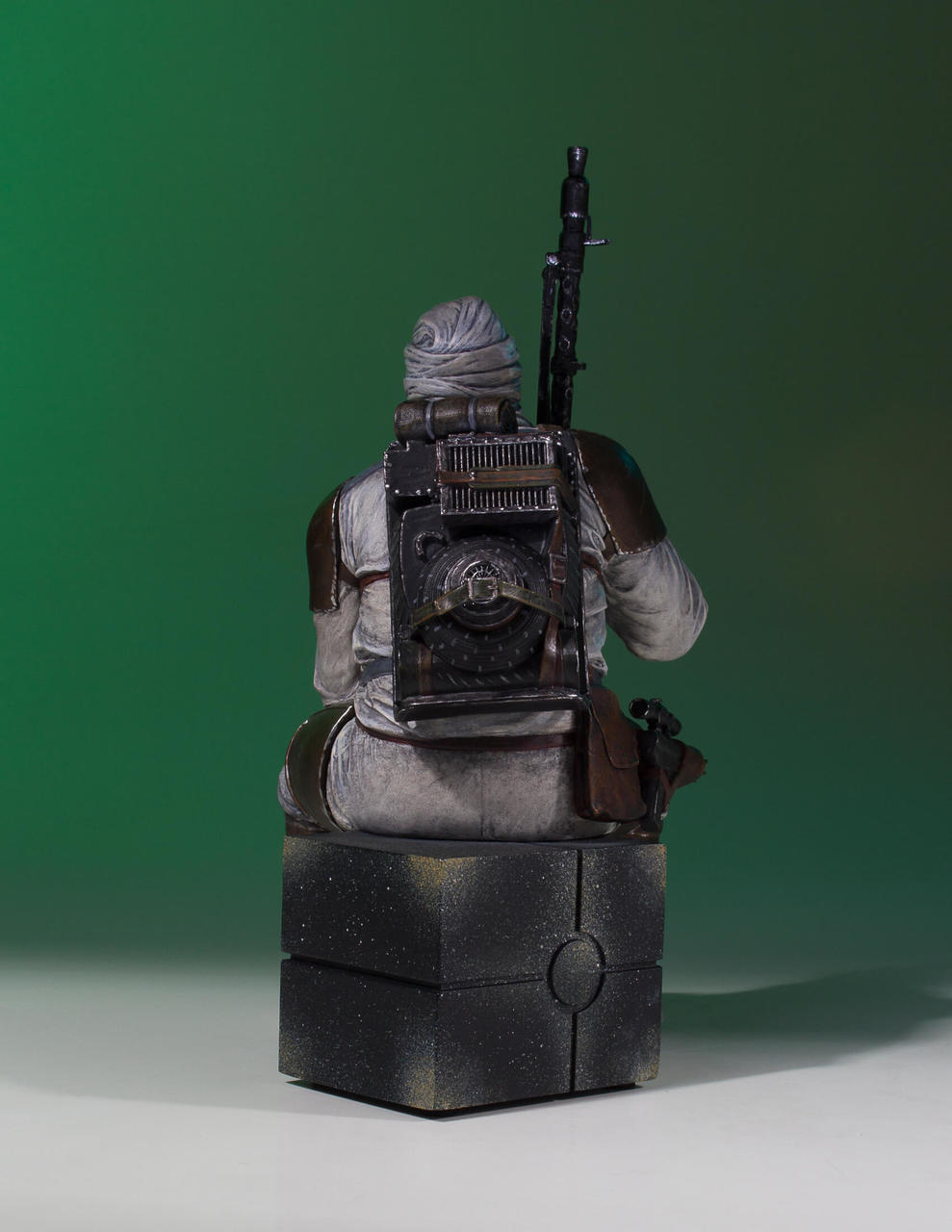 Gentle Giant Collector's Gallery Dengar 3