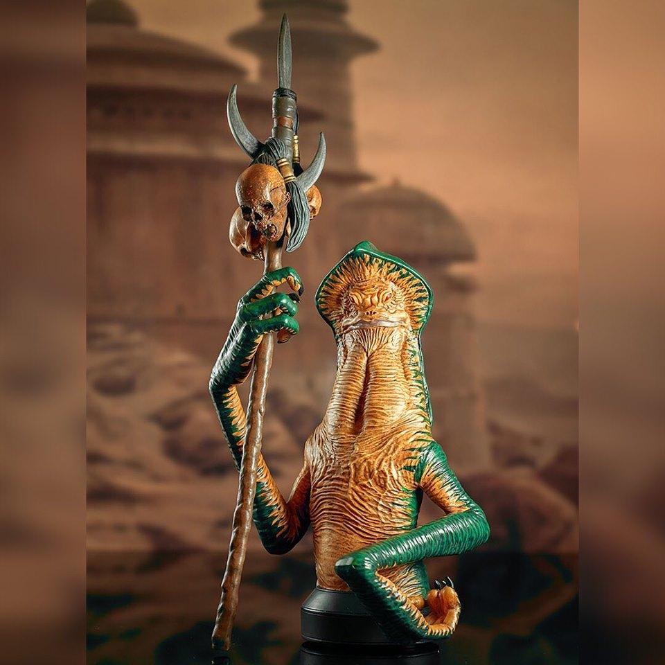 Gentle Giant Mini buste Amanaman