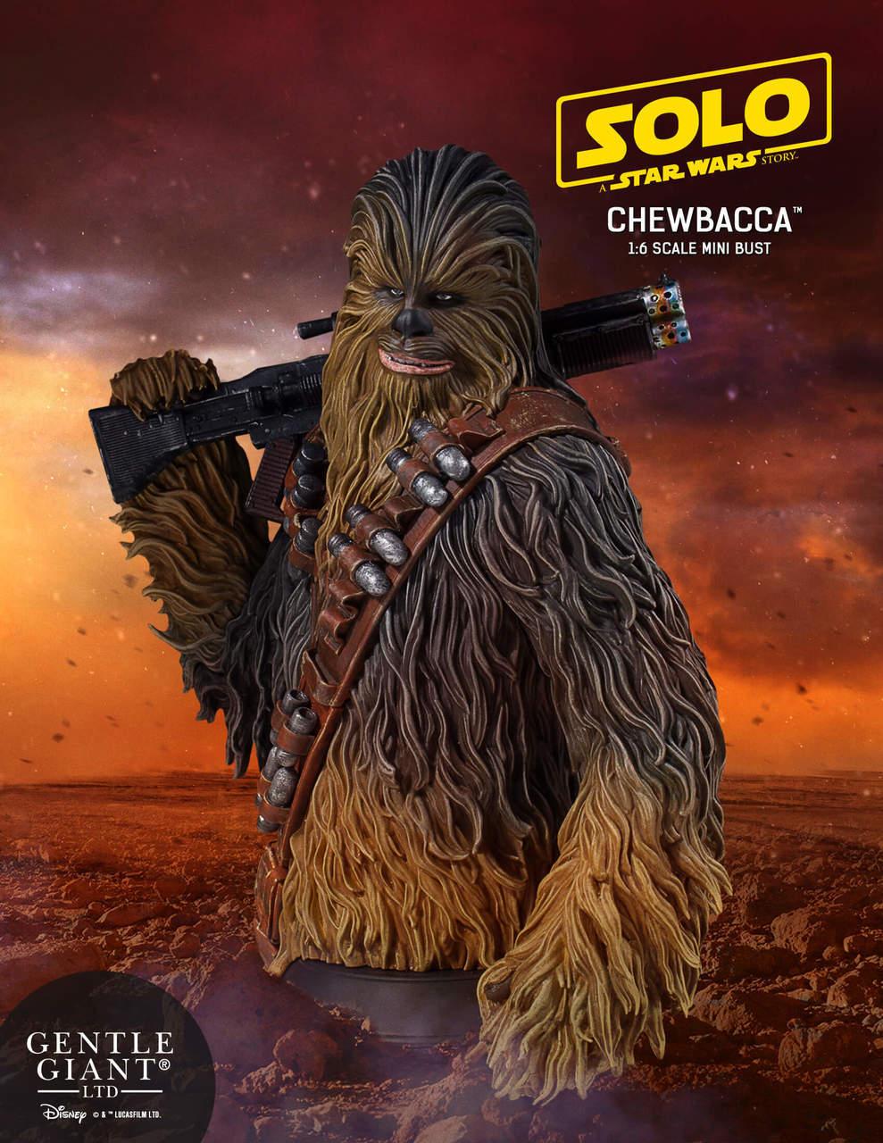 3a0d3cfa2dbd Gentle Giant Ltd • Collection • Star Wars Universe
