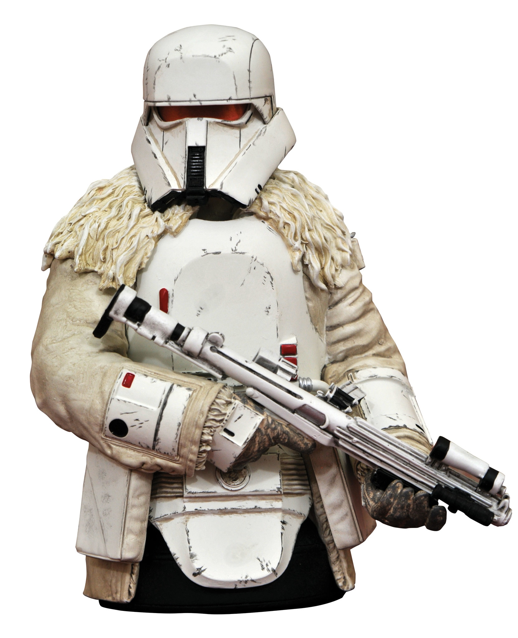 Gentle Giant Range Trooper