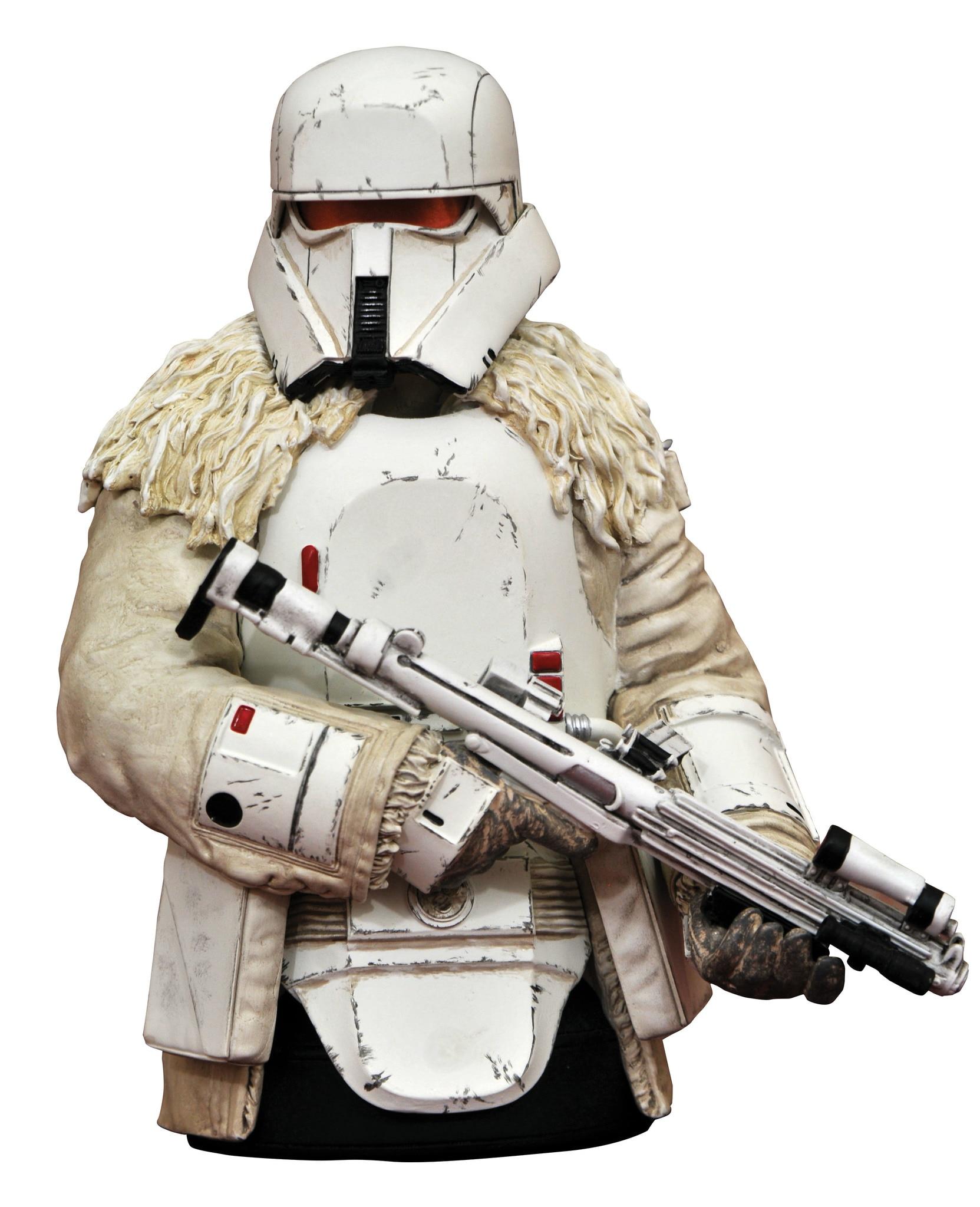 Gentle Giant Range Trooper