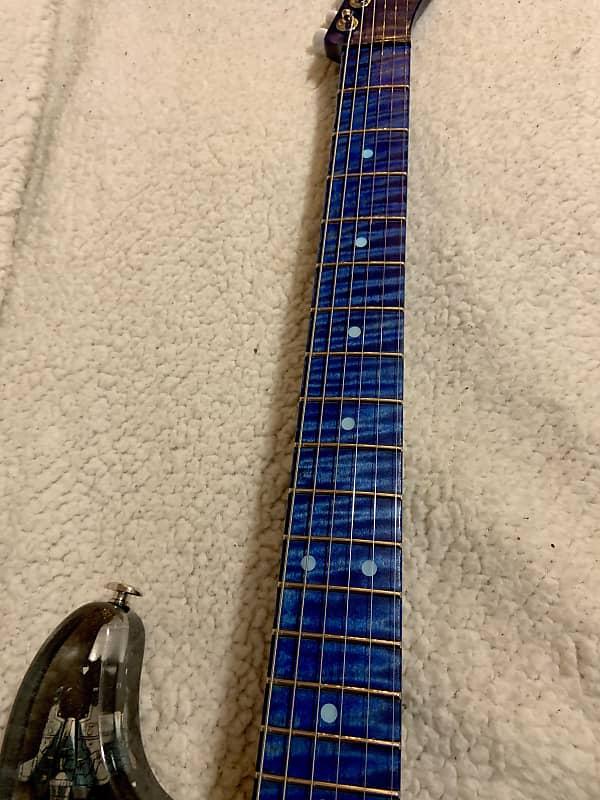 photos guitare SW