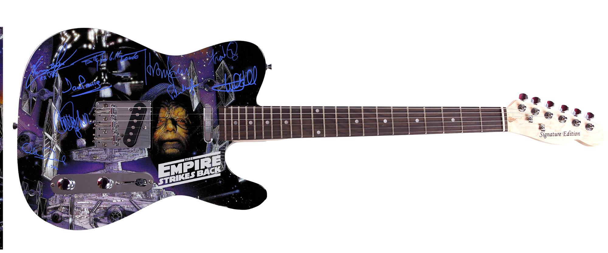 guitare ESB