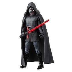 Star Wars Black Series Kylo Ren salle du trône WALMART EXCLUSIVE le dernier Jedi