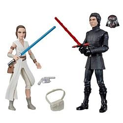 Star Wars La Dernière Jedi Garde Royale Luke Skywalker Anakin Poupées