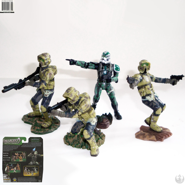 Kashyyyk Troopers