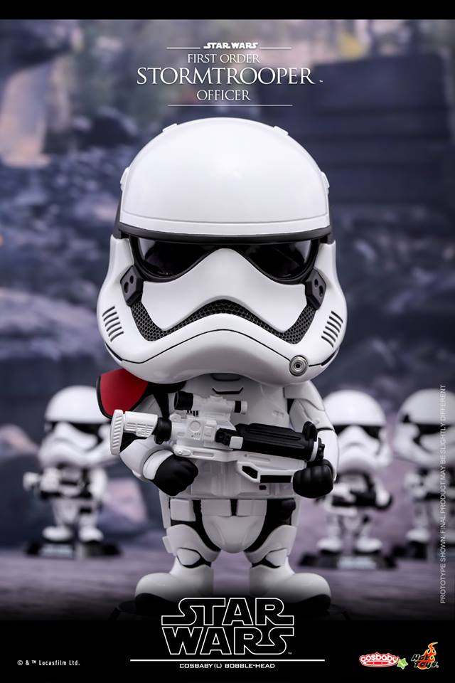 Large Stormtrooper