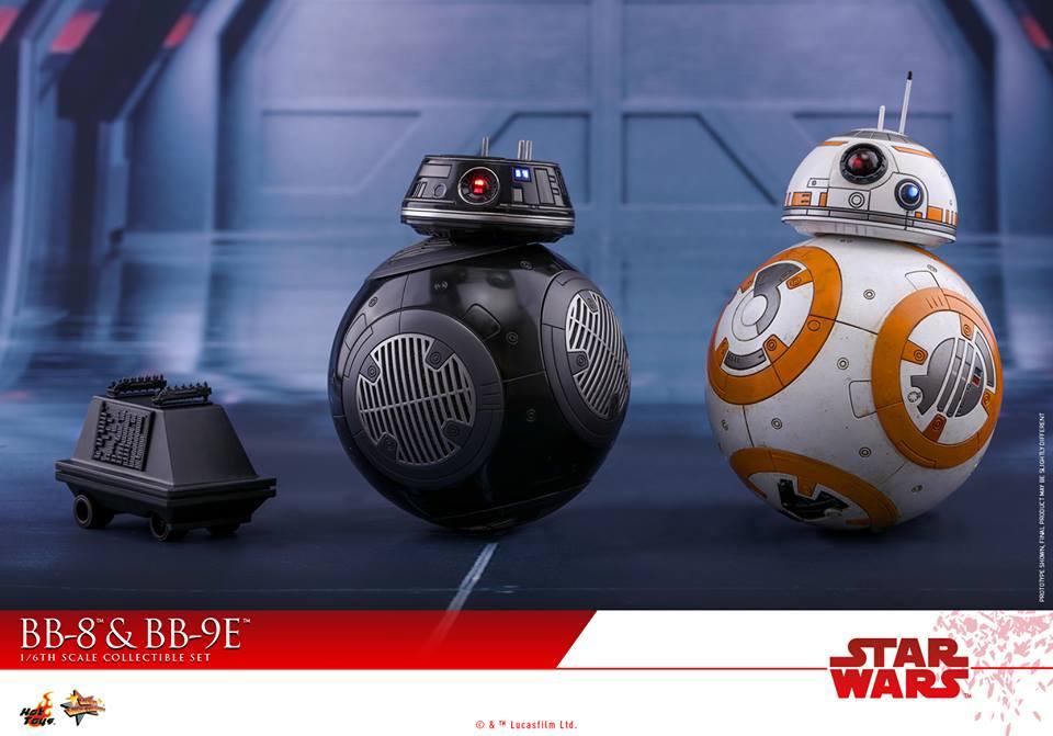 BB-8 et BB-9E 2