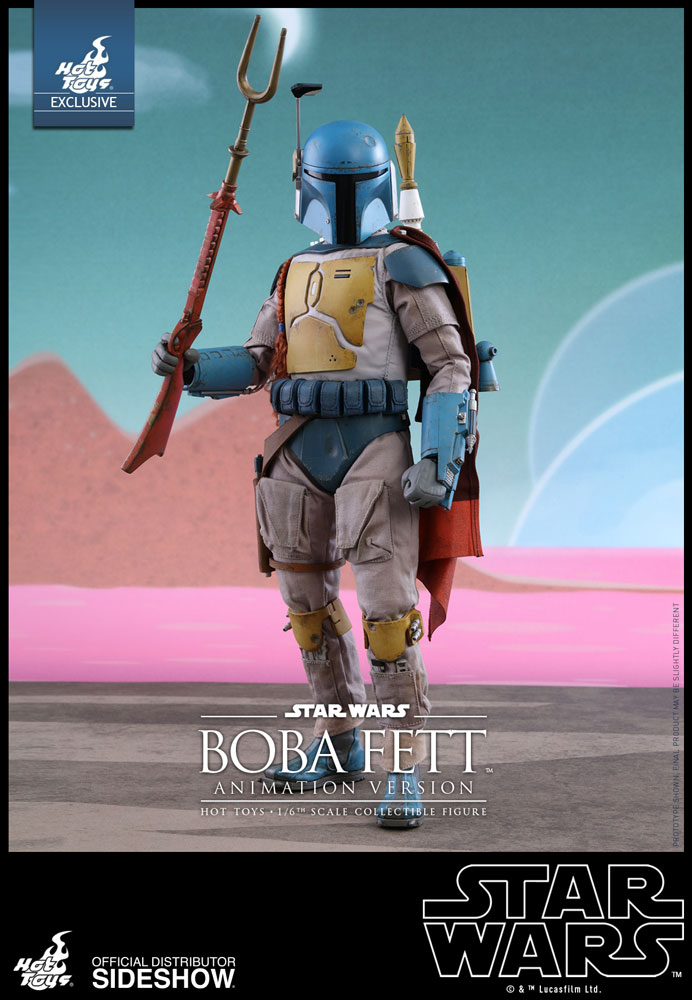Boba Animated 1