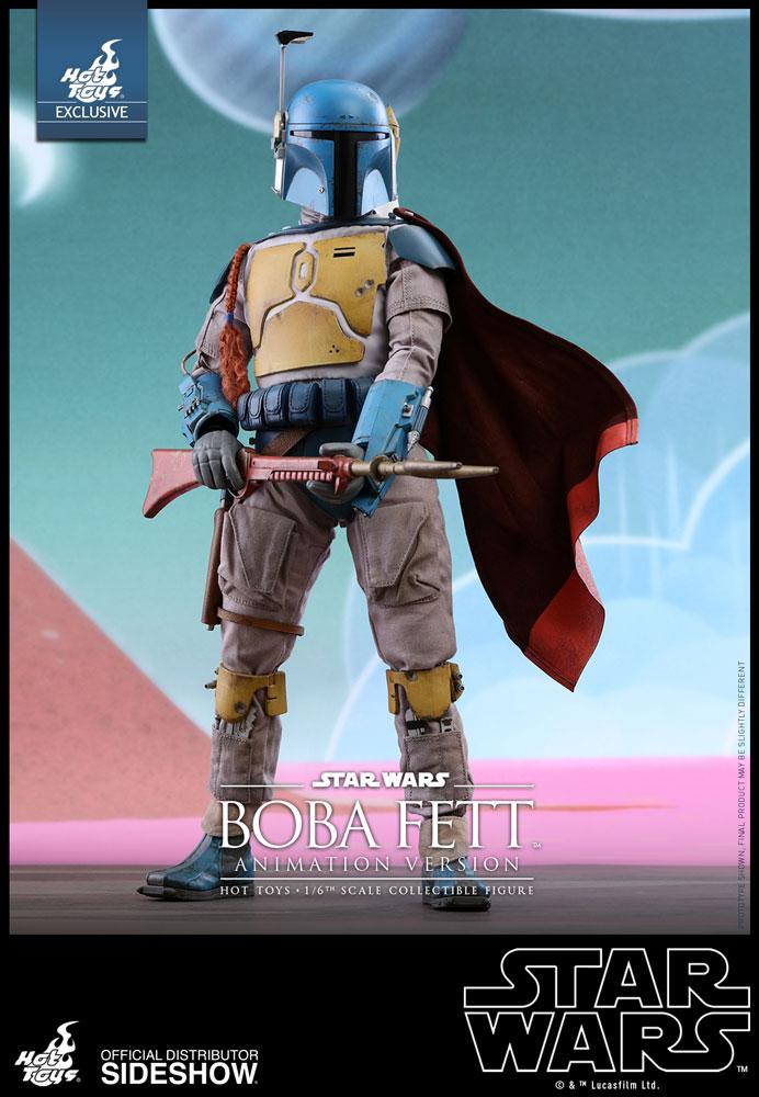 Boba Animated 3