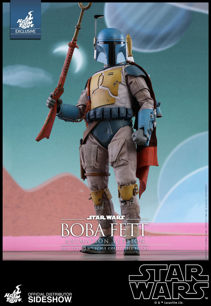 Boba Animated 4