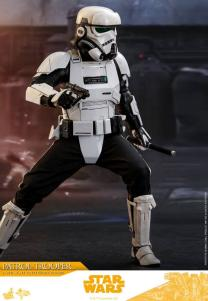 Hot Toys Han Solo (Mudtrooper) Solo: A Star Wars Story 2