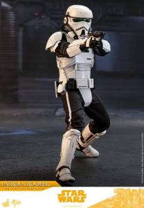 Hot Toys Han Solo (Mudtrooper) Solo: A Star Wars Story 5