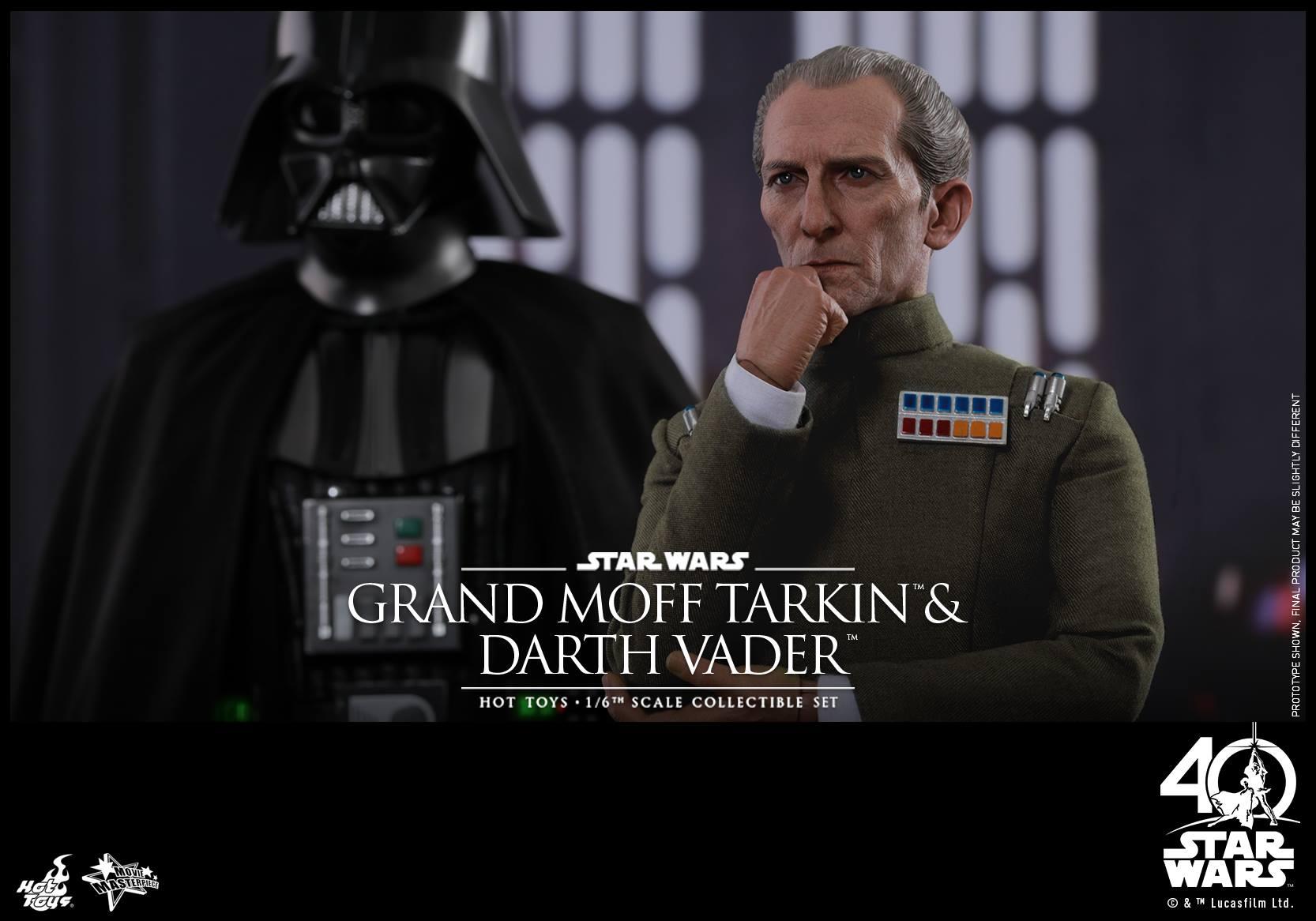 Tarkin Vader 4