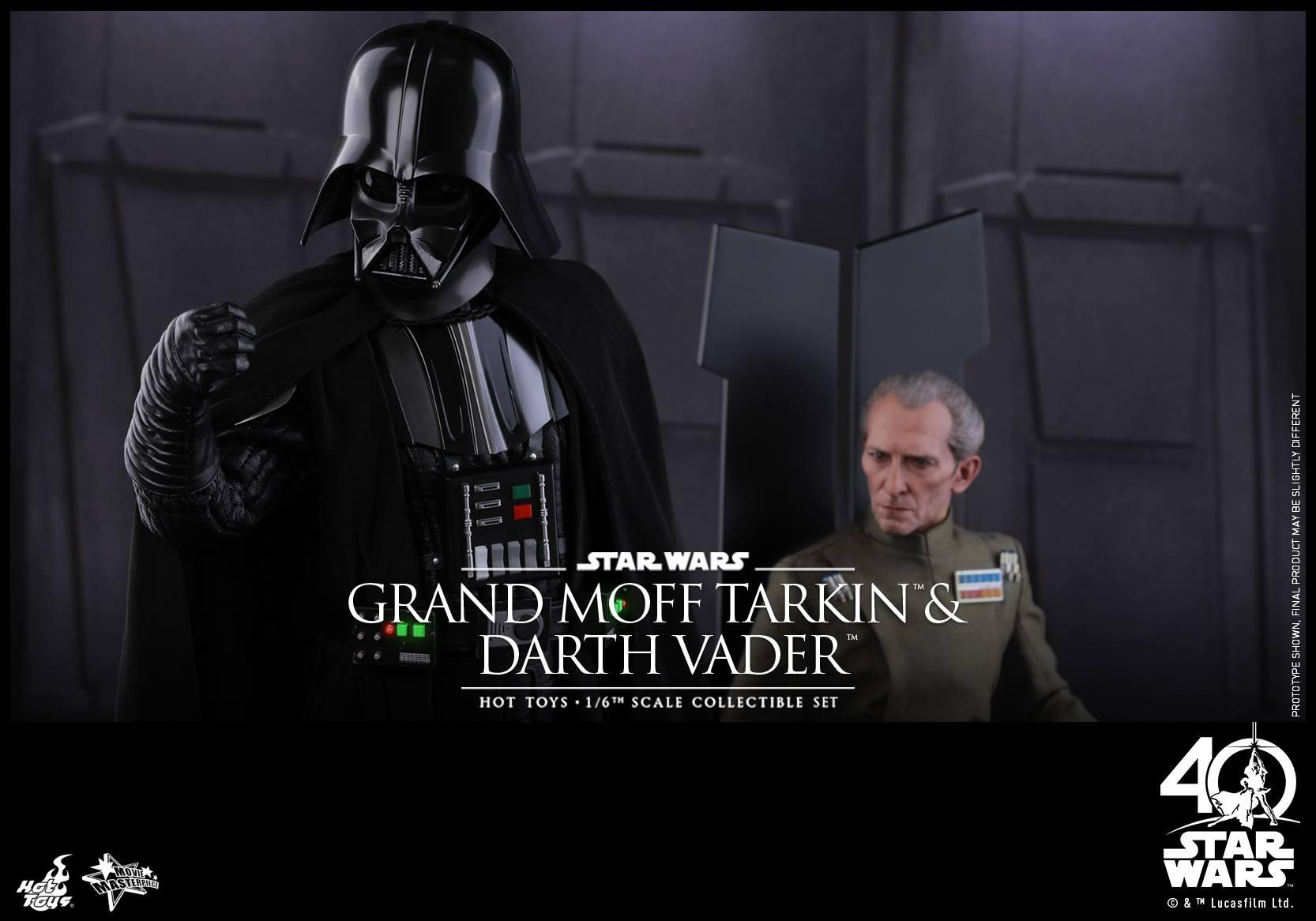 Tarkin Vader 5
