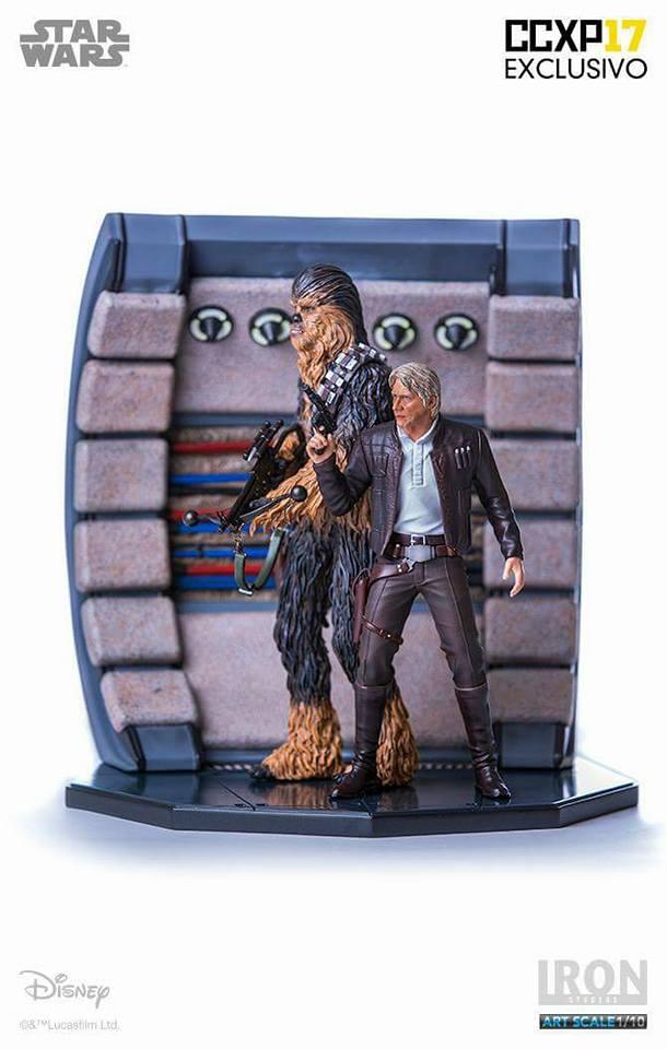Han & Chewie 5