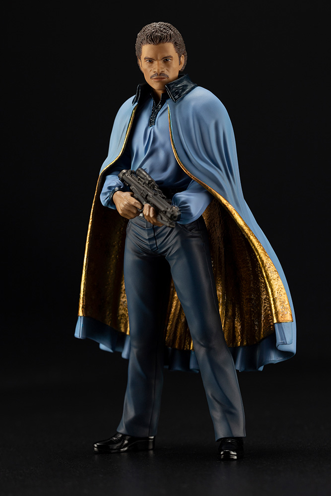 Kotobukiya Lando Calrissian ARTFX+