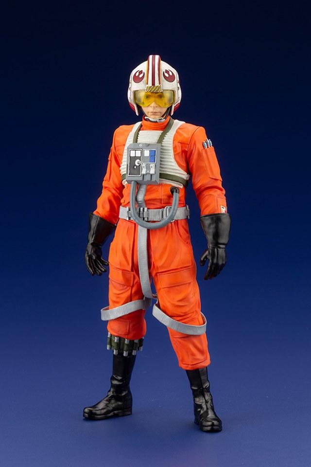 Kotobukiya Luke Skywalker X-Wing Pilot