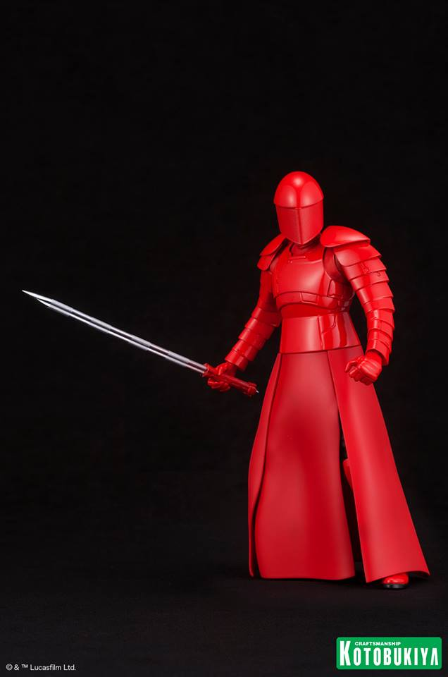Praetorian Guard 4