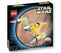10026 - UCS Naboo Starfighter