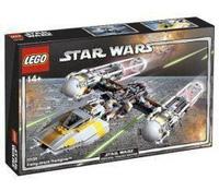 10134 - Rebel Snowspeeder