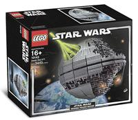 10143 - UCS Death Star II