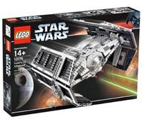 10175 - UCS Vader's TIE Advanced