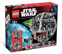 10188 - UCS Death Star