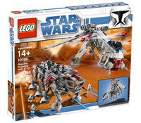 10195 - Republic Dropship with AT-OT