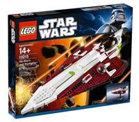 10215 - UCS Obi-Wan's Jedi Starfighter
