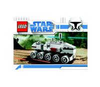 20006 - Mini Clone Turbo Tank
