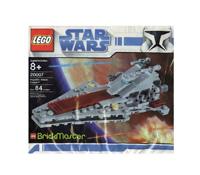 20007 - Mini Republic Attack Cruiser
