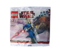 30004 - Battle Droid on STAP