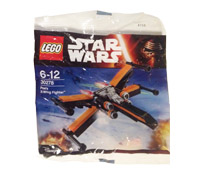 30278 - Mini Poe's X-Wing Fighter