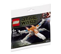 30386 - Poe Dameron's X-Wing Fighter