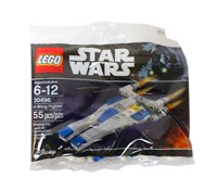 30496 - U-Wing Fighter