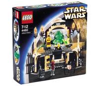 4480 - Jabba's Palace