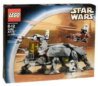 evolution de la licence au cours des ans lego star wars universe. Black Bedroom Furniture Sets. Home Design Ideas