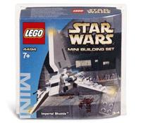 4494 - Mini Imperial Shuttle