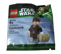 5001621 - Han Solo (Hoth)