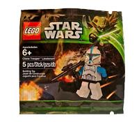 5001709 - Clone Trooper Lieutenant