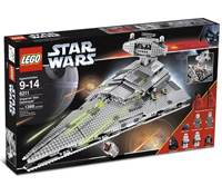 6211 - Imperial Star Destroyer