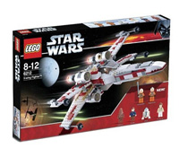 6212 - X-Wing Fighter