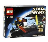 7103 - Jedi Duel