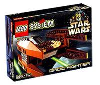 Lego 7111 - Droïd Fighter