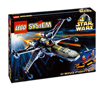 7142 - X-Wing Fighter
