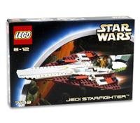 7143 - Jedi Starfighter